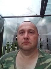 Denis Balashov, 41, Russia, Perm