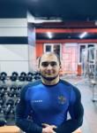 Elvin , 21, Gorodishche (Volgograd)