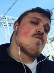 Thomas Steinar, 26, Moscow