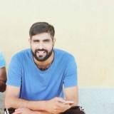 Shahbaz , 25  , Augsburg