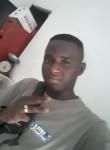 youssouf diaw, 20  , Port-Gentil