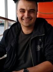 Sergey, 29, Russia, Lisiy Nos
