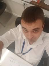 Sergey, 30, Russia, Saint Petersburg