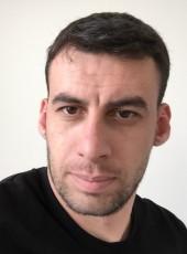 emre, 33, Turkey, Ankara