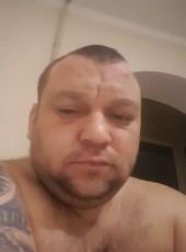 Fedya, 33, Ukraine, Odessa
