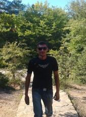 Yura, 34, Russia, Yablonovskiy