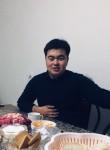 Zholaman, 21  , Atyrau