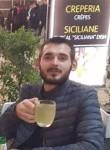 Egzon, 21, Shkoder