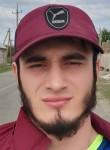 Abubakr , 25, Moscow