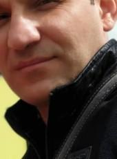 Ekhtiram, 42, Russia, Saint Petersburg