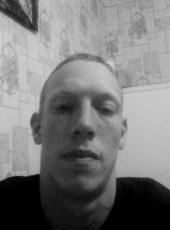 Aleksey, 24, Russia, Boguchany