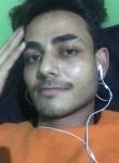 Rudra, 22, Delhi