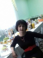 LYuDMILA, 49, Russia, Dalnee Konstantinovo