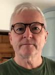 Tim Collins , 60, Belfast