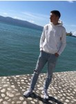 Drilon, 21  , Tirana
