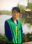 代号而已, 28, Xianyang