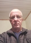Elemar, 63  , Tres Passos