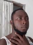 Gideon kyere, 25  , Accra