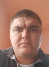 Aurel , 25, Romania, Cluj-Napoca