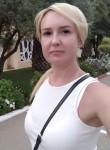 Viktoriya, 44, Moscow