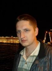 Sashka, 32, Russia, Saint Petersburg