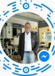 Enrique, 65  , Algeciras