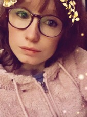 Morgane, 23, France, Epinay-sur-Orge
