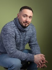 Sergey, 41, Russia, Moscow