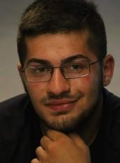Maxo , 23, Georgia, Tbilisi