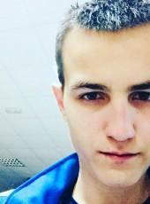 Fantazm, 25, Россия, Николаевск