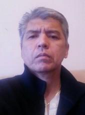 Shakh, 51, Kyrgyzstan, Kant