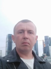 Dima, 34, Russia, Moscow