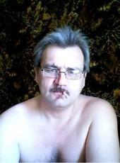 Aleksandr, 53, Russia, Samara