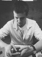 Ivan, 33, Russia, Samara