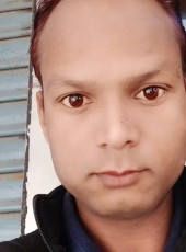 Shashikant, 40, India, Ujjain