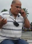 John Donposh, 51  , Abu Dhabi