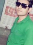 Rajesh Garg, 25  , Bhinmal