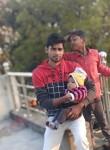 Vedu, 18, Agra