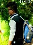 M ayur khan, 18  , Nagar