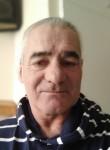 Baude, 59  , Grenoble