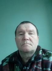 Viktor, 62, Russia, Izhevsk