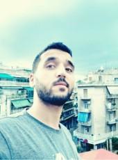 Dawall, 30, Greece, Chania