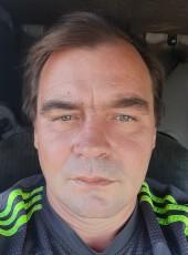 Gramozeka, 47, Russia, Tomsk