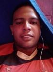 Cleilson, 29, Fortaleza