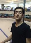 Ibrahim, 20  , Kuwait City