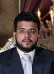 Alamgir, 34  , Lahore