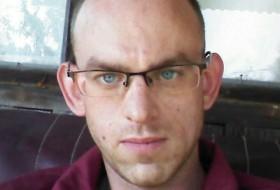 Serega, 35 - Just Me