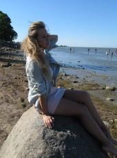Svetlana , 27, Italy, Milano