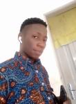Djanon Nicaise, 20  , Cotonou