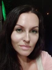 aire, 43, Russia, Saint Petersburg